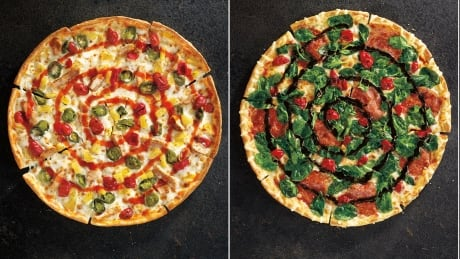 pizza hut revamp adds global flavours to menu business. Black Bedroom Furniture Sets. Home Design Ideas