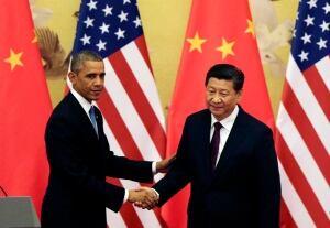 Obama-Jinping