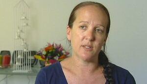 Amanda Stewart - former employee of Global Work and Travel