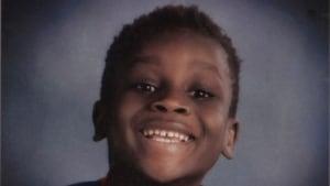 Moses Gilbert, age 5