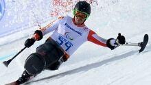 Josh Dueck, Paralympic ski champ, retires