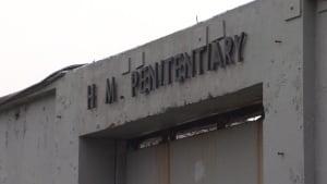 HMP Her Majesty's Penitentiary