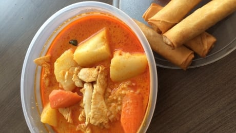 Quality foods earn top marks at macewan university for Asian cuisine sudbury