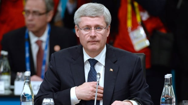 When Prime Minister Stephen Harper attended the G20 summit in Brisbane, Australia, last November, he told Russian President Vladimir Putin that he needs 'to get out of Ukraine.' New sanctions emphasize the message.