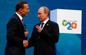 G20 summit Australia