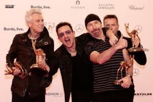 Germany Bambi Media Award