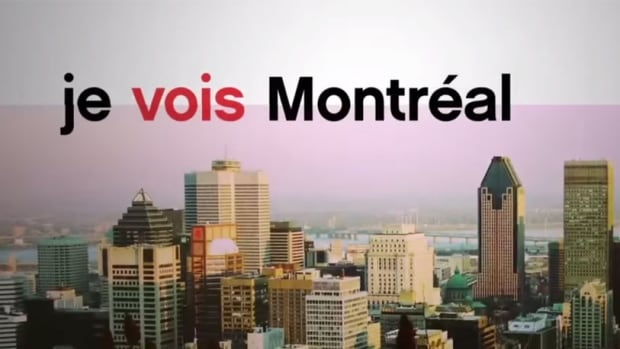 Je Vois Montreal (I See Montreal) is aimed at finding ways to revitalize the city and help it join the world's leaders.