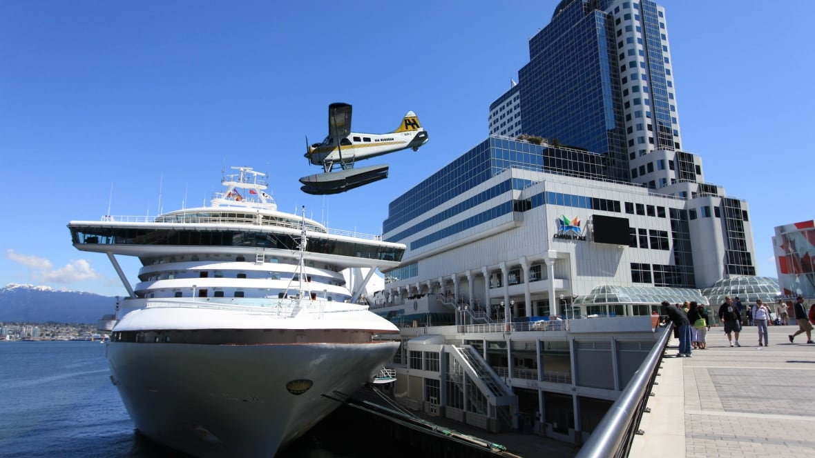Downtown Seattle Could Soon Be A Quick Seaplane Flight
