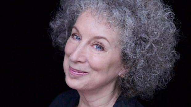 An account of the life and works of margaret atwood