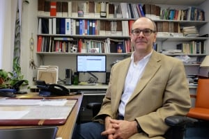 David Ness, University of Manitoba