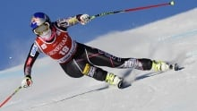 Air bags could make alpine skiing races safer