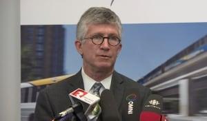Gary MacNeil issues report on summer SkyTrain failures - Nov. 18, 2014