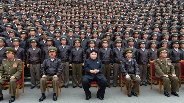"A groundbreaking UN commission of inquiry report earlier this year declared that North Korea's human rights situation ""exceeds all others in duration, intensity and horror."""