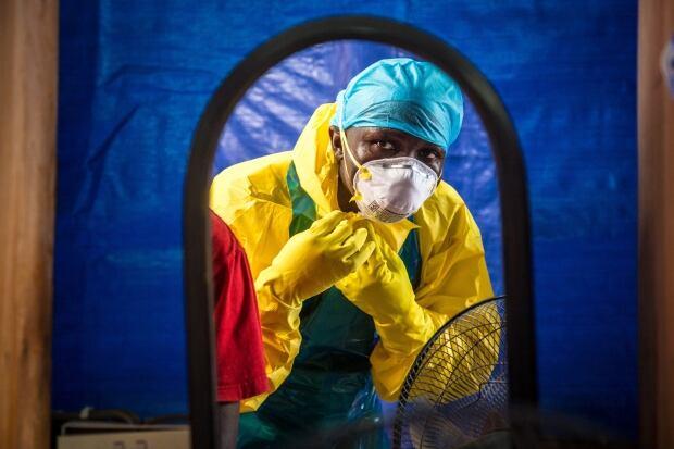 Ebola Congress