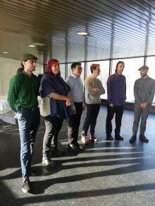 Sobey Art Award 2014 finalists