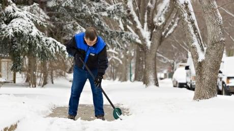 Saskatchewan winter too much for one CBC Radio listener - CBC.ca