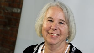 Margaret Denton