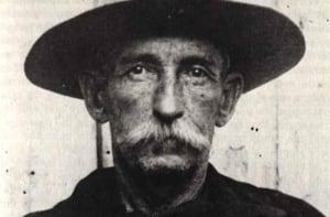 Bill Miner - Douglas Lake