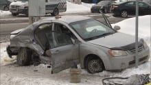 Longueuil fatal crash: Prosecutor says decision not to lay charges based on evidence