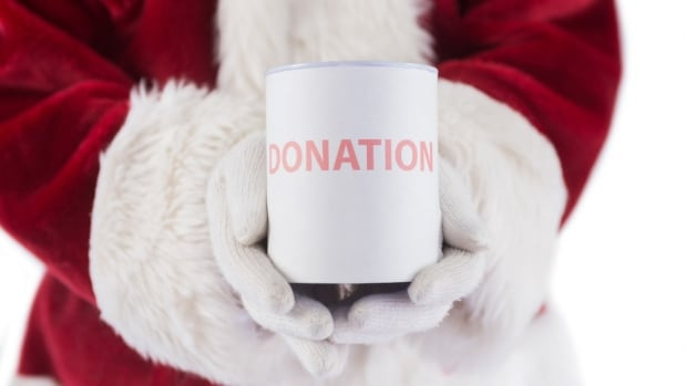 Around the holiday season, people tend to give money to charities but some caution that too many of them tend to focus on one factor.