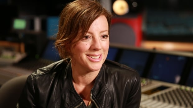Singer-songwriter Sarah McLachlan will play opening night at the Interstellar Rodeo in Winnipeg on Aug. 14.