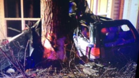 ASIRT reviewing Memorial Drive crash that killed young man