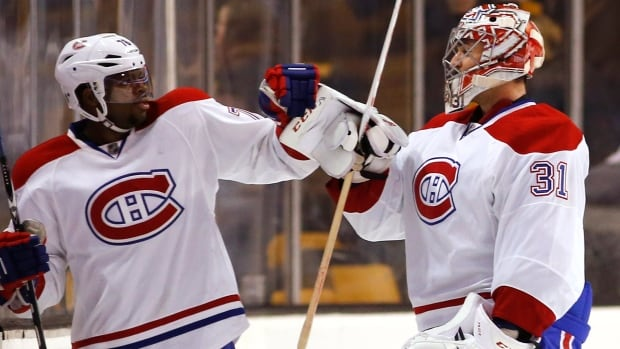 P.K. Subban and Carey Price say they're supporting Zack Kassian as he enters an NHL rehab program.