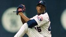 Pedro Martinez among new names on baseball Hall of Fame ballot