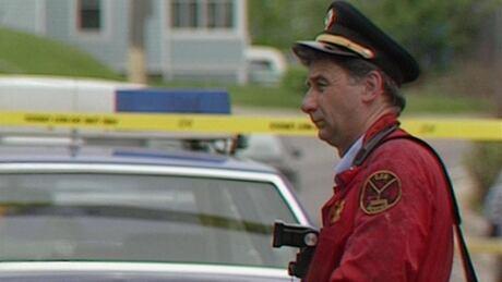 Jonna Brewer: Allan Legere's manhunt froze Miramichi in fear - CBC.ca