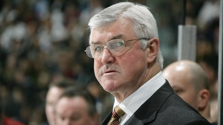 Mighty Pat Quinn On The Minds Of Hockey Hall Of Famers