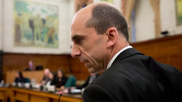 Public Safety Minister Steven Blaney's new anti-terrorism bill is only seven pages long, but opposition MPs found much to be concerned about Monday during the first committee meeting set aside to study C-44.
