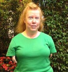 Marie Olney