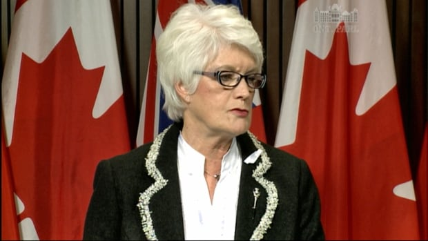 Education Minister Liz Sandals urged the Elementary Teachers' Federation of Ontario to announce its strike plans as soon as possible, saying parents need to make alternate arrangements.