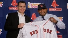 Red Sox spend big on Pablo Sandoval and Hanley Ramirez