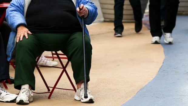 A new study by the International Agency for Research on Cancer found that in 2012, about a half-million cancer cases worldwide are directly linked to excess weight.