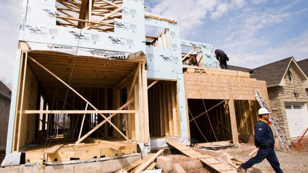 Even though real estate prices have been rising faster than inflation and are going through the roof in some parts of Canada, home ownership actually became more affordable in the third quarter, according to a quarterly survey by RBC Economics.