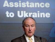 CDA Military Ukraine 20141126