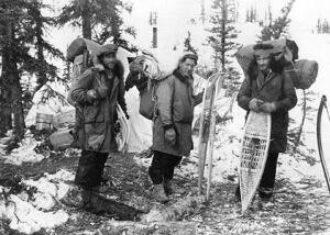 Yukon Archives
