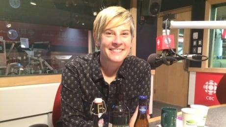 On The Coast beer columnist Rebecca Wyman