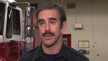 Chris Dunphy Paramedic-Goalie