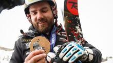 Jan Hudec's Olympic spirit unbreakable
