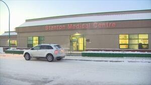 Stanton Medical Centre