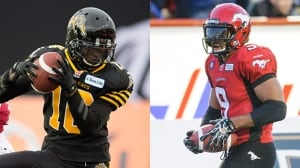 Grey Cup: Stampeders heavy favourites to beat Ticats