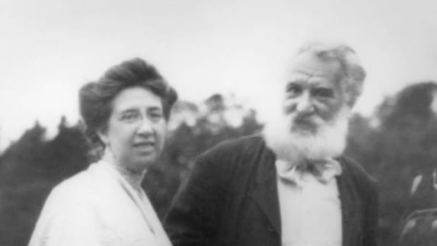 A new music drama production about Alexander Graham Bell and his wife Mabel will be performed next summer.