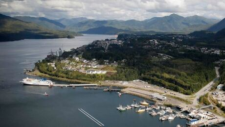 Prince Rupert Port Authority
