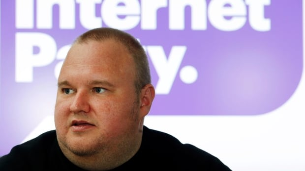 The case against Kim Dotcom, the founder of Megaupload, has been mired in complications since U.S. officials shut down the file-sharing site in early 2012.
