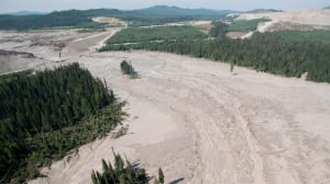 B.C. on the hook for up to $508M for cleanup of contaminated sites
