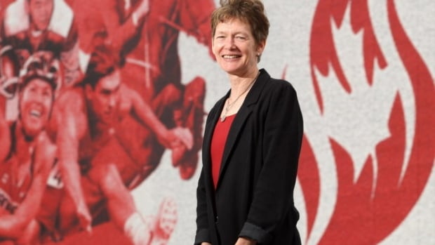 The most influential: Anne Merklinger - CBC Sports ...