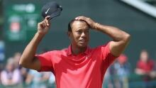 Tiger Woods makes old swing new again in comeback