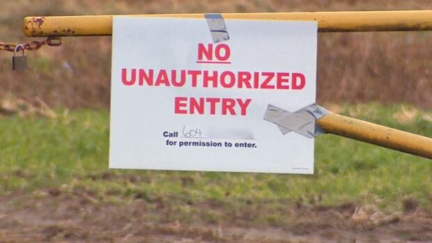 The Abbotsford farm, and others in the Fraser Valley, have tightened biosecurity measures to contain the outbreak.